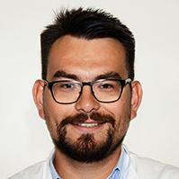 Михайлов Азат Игоревич, врач-рентгенолог